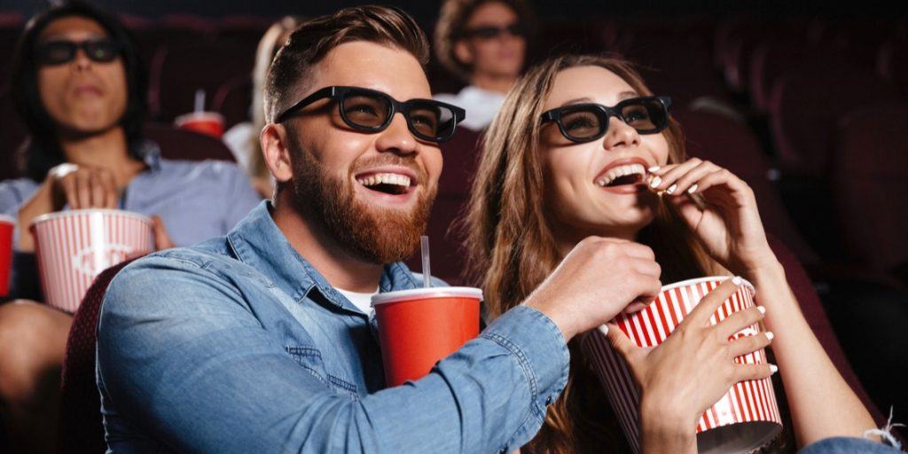 Meilleurs films à suivre au cinéma